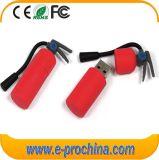 Azionamento della penna del PVC personalizzato azionamento creativo dell'istantaneo del USB dell'estintore (EP285)