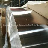 Galvanizado en caliente de bobinas de acero PPGI Gi Sumergido