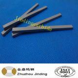 De Staaf van het Carbide van het wolfram voor het Scherpe Gebruik van het Hulpmiddel