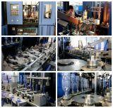 Vollautomatische heiße Fülle-Flaschen-durchbrennenmaschine