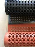 販売のHotalのためのQuanlityの高い排水のゴム製マット