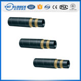 En853 2sn flexibler hydraulischer Gummischlauch