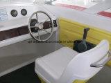 Taxi de l'eau de fibre de verre d'Aqualand 28feet 8.6m/canot automobile de bac/bateau de passager (860)