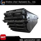 Ausgezeichnete Leistungs-hydraulischer Gleisketten-Exkavator Jyae-63