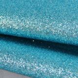 Кожа ткани яркия блеска PVC способа ровная для повелительницы Ботинка, мешков, обоев и драпирования