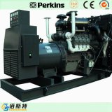 gerador de potência Diesel do motor de 500kVA Perkins do OEM