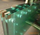 Стекло квадратного &Round высокого качества Tempered/Toughened стекло