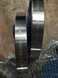 3 '' borde del acero inoxidable de 300lb F347h