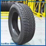 Pneu do PCR do passageiro do inverno, lama de M/T e pneu de neve, a/T todo o pneu de carro do terreno, pneu de SUV 4X4, pneu do elevado desempenho de UHP, pneu de carro comercial radial