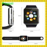 Reloj elegante androide Gt08 de la tarjeta impermeable de SIM