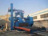 Máquina de acero del chorreo con granalla del H-Beam (FTH1810)