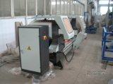 La machine de découpage en aluminium de profil de commande numérique par ordinateur/découpage en aluminium de tête de double de profil a vu
