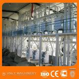 小さい投資の高容量のトウモロコシの製粉のプラント
