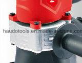Chorreadora eléctrica de la mampostería seca con dos pistas y Auto-Vacíos Dmj-700d-2c