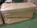 Roulette di legno Machine Popular di Cabinet 8 Players Super Rich Man nel Perù