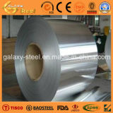 China Supplier Tisco 304 2b/Ba Stainless Steel Coil
