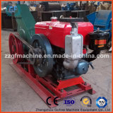 Machine Chipper en bois de disque de PTO