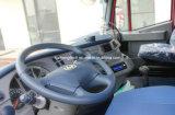 Cabeça do trator de Saic Iveco Hongyan Genlyon 336HP 6X4 do baixo preço/cabeça do reboque/cabeça do caminhão/caminhão do trator para a venda