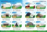 Временно шатер здания хранения пакгауза 4080 (4080)