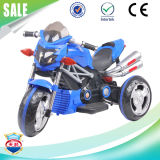 工場からの衝撃吸収性機能の熱い販売の子供電池のオートバイ