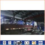 Ce&ISO9001証明の打撃部屋そして梳くライン