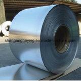 Bobina de acero de acero del material de construcción/de aluminio galvanizada del molino