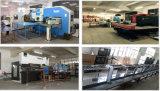 광저우 Whosale 소형 전기 산업 팝콘 기계에 있는 공장