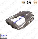 鍛造材の部品か機械化の部品または精密炭素鋼はダイカストの部品を