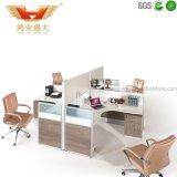 Sitio de trabajo modular de la oficina para los muebles de oficinas