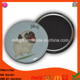Ringsum 56mm 4c Printtin Bage Magnets
