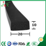 EPDM Silicone NBR Sponge Rubber Profiles for Automotive