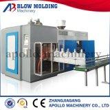 20L 병 밀어남 HDPE 중공 성형 기계 (ABLB90I)