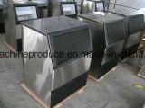 식품 공급 사용을%s 40kgs 아이스 큐브 기계