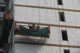 高いTempratureの建築材の耐火性の絶縁体の岩綿