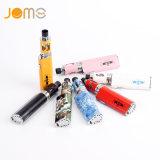 Mod secundaria del rectángulo de Jomotech Lite los 65 más nuevos del dispositivo del E-Cigarrillo mini