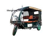 熱い販売のインドのための電気乗客の人力車