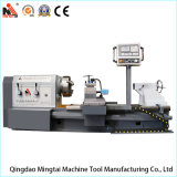 Buena calidad con el torno horizontal del mejor precio para trabajar a máquina los cilindros de 8000 milímetros (CG61160)