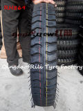 TBR Tyre 450-12/6.50-16 Small都市BusかLight Truck Tyre