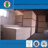 Het meubilair gebruikte het Houten Vernisje Blockboard van de Goede Kwaliteit