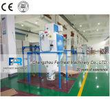 Китайская машина животного питания изготовления упаковывая