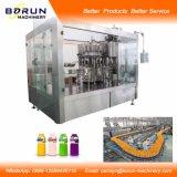 Fornecedor de equipamento de enchimento de suco chinês