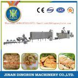 machine texturisée de protéine de soja de prix usine de Jumeau-vis