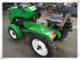 Миниый трактор 12HP 15HP 16HP 2WD с Ce и хорошим ценой