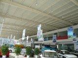 Полуфабрикат магазин автомобиля 4s стальной структуры (KXD-SSB47)
