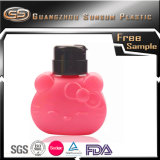 Бутылка пользы младенца шампуня конструкции шаржа керамическая