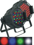 LED PAR 64 LED Stage Lighting PAR DJ Stage Lighting 36X3w Indoor LED PAR
