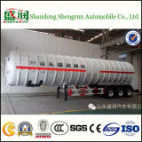 Aanhangwagen van de Tankwagen van het LNG van de Aanhangwagen van de tri-As van de Tanker van het nut LNG/LPG de Semi
