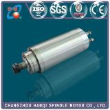 Motor de alta velocidad del eje de rotación con 105m m 3kw (GDZ-24-2)