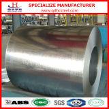 Az275/Az180/Az150 A755m Aluzinc Stahlspule