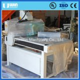 Машина оси Ww0615 изготовления 3 Китая деревянная высекая